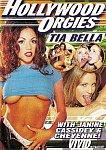Hollywood Orgies: Tia Bella featuring pornstar Jenteal