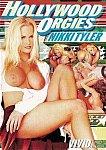 Hollywood Orgies: Nikki Tyler featuring pornstar Jenteal