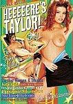Heeeeere's Taylor from studio Vivid Entertainment