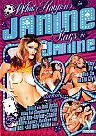 What Happens In Janine Stays In Janine featuring pornstar Roxanne Hall