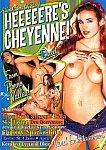 Heeeeere's Cheyenne from studio Vivid Entertainment