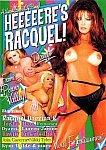 Heeeeere's Racquel from studio Vivid Entertainment