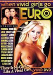 When Vivid Girls Go Euro featuring pornstar Laura Palmer
