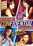 Vivid Girl Confidential Kira Kener featuring pornstar Dasha