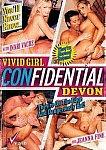 Vivid Girl Confidential Devon featuring pornstar Sydnee Steele