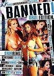 Banned Oral Edition featuring pornstar Dyanna Lauren