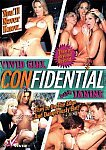 Vivid Girl Confidential Janine featuring pornstar Sophie Evans