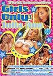 Girls Only: Julia Ann featuring pornstar Jenteal