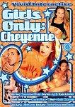 Girls Only: Cheyenne featuring pornstar April