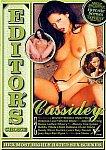 Editor's Choice: Cassidey featuring pornstar Cassidey