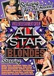 All Star Blondes featuring pornstar Dasha