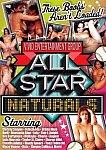 All Star Naturals featuring pornstar April