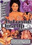 Sky Extreme Close Up featuring pornstar Evan Stone