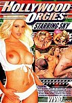 Hollywood Orgies: Sky featuring pornstar Devon