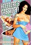 Heeeeere's Cassidey featuring pornstar Cassidey