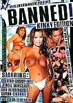 Banned Kinky Edition featuring pornstar Cassidey