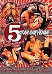 5 Star Cheyenne featuring pornstar Dasha