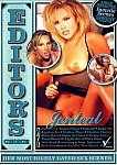 Editor's Choice: Jenteal featuring pornstar Steven St. Croix