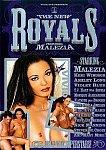 The New Royals: Malezia featuring pornstar Steven St. Croix