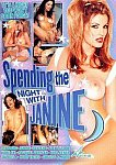 Spending The Night With Janine featuring pornstar Raylene