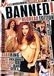 Banned Redhead Edition featuring pornstar Gwen Summers