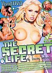 The Secret Life Of Tawny Roberts featuring pornstar Nicole Sheridan