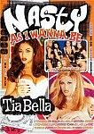 Nasty As I Wanna Be...Tia Bella from studio Vivid Entertainment