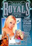 The New Royals: Chloe featuring pornstar April
