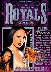 The New Royals: Taya featuring pornstar April