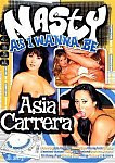 Nasty As I Wanna Be...Asia Carrera featuring pornstar Asia Carrera