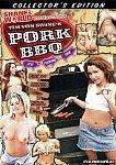 Tim Von Swine's Pork BBQ It's Fucking Time featuring pornstar Savannah Stern