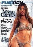 Myne Games featuring pornstar Monica Mayhem