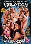 Charlotte Stokely's All Girl Violation featuring pornstar Sammie Rhodes