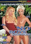 No Boys Allowed featuring pornstar Asia Carrera