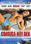 Corsica Hot Sex from studio Marc Dorcel