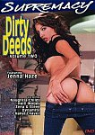 Dirty Deeds 2 featuring pornstar Jenna Haze