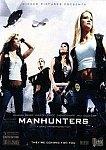 Manhunters featuring pornstar Jessica Drake