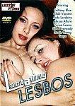 Lactating Lesbos featuring pornstar Alyssa Allure