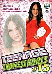 Teenage Transsexuals 15 from studio Gentlemen's Video