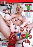 I Love Big Toys 4 featuring pornstar Sammie Rhodes