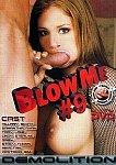 Blow Me 9 featuring pornstar Samantha Ryan