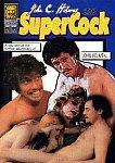 John C Holmes Super Cock featuring pornstar John Holmes