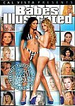 Only The Best Babes Illustrated featuring pornstar Houston