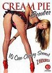 Cream Pie Beauties featuring pornstar Alexandra Silk
