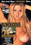 Blondilicious featuring pornstar Brittany Andrews