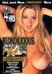 Blondilicious featuring pornstar Jenna Jameson