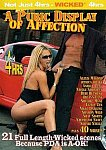 A Pubic Display Of Affection featuring pornstar Jessica Drake