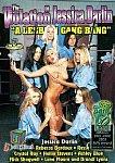 The Violation Of Jessica Darlin: A Lesbian Gang Bang featuring pornstar Ashley Blue
