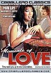 Moments Of Love featuring pornstar John Holmes