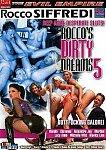 Rocco's Dirty Dreams 5 featuring pornstar Michelle Wild